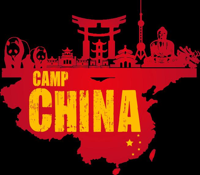 Camp China